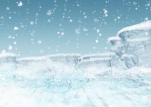 氷河期(気候の変動)