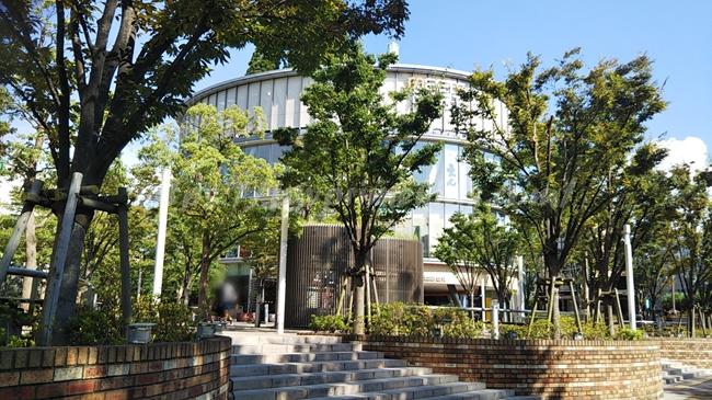 後楽園駅・東京ドーム方面からコメダ珈琲店までのアクセス