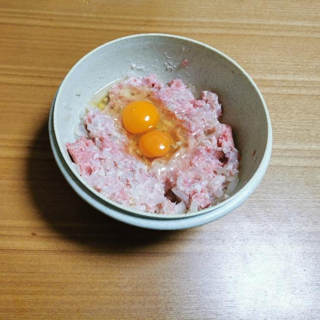山本ゆりさんのチーズインハンバーグのレシピ・手順8
