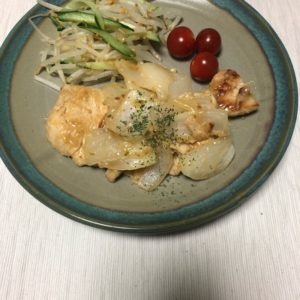山本ゆりさんの『鶏むね肉の塩だれチキン』を作ってみたらヤバおいしかった♪レシピと感想をレポート!