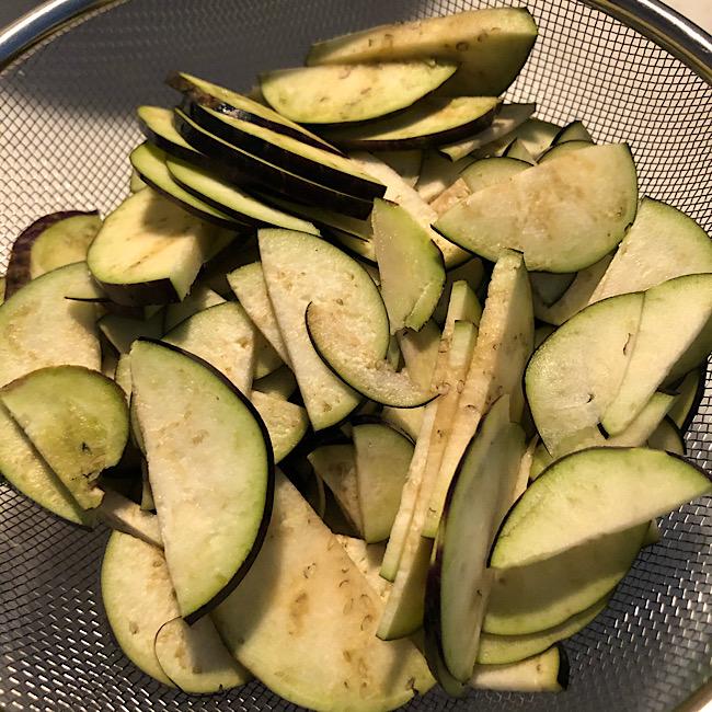 リュウジさんのレシピ『茄子トロ豚丼』を実際に作ってみた!